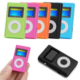 Discount Slick Mp3 Player Slick Mp3 Player 2018 On Sale At Dhgatecom