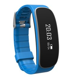 Wholesale Smart Watches Fashion Style H29 Smart Bracelet Touch Screen Fitness Tracker Health Sport New Watches