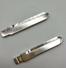 $enCountryForm.capitalKeyWord Australia - 2018 10Pcs lot Best Qualit Uncut Replacement Car Key Blade for BYD F0 No.66 Car Key Blank