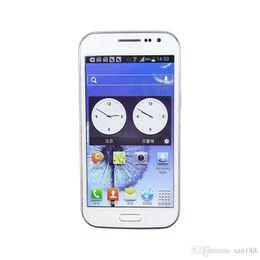 I8552 Touch Screen UK - Goophone 4.7 inch i8552 Dual SIM Quad Core 1GB RAM 4GB ROM 5MP Mobile Phone smart phone with Wifi bluetooth GPS