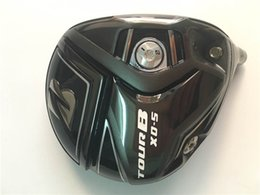 loft golf driver 2018 - Brand New TourB XD-5 Driver TourB Golf Driver Golf Clubs Loft 9.5 10.5 R S SR X Flex Graphite Shaft With Head Cover And