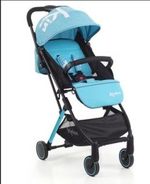 $enCountryForm.capitalKeyWord Canada - baby stroller Baby Trolley, Umbrella Car, Light Folding Can Sit On The Plane, High Landscape Tourism Can Be Replaced.