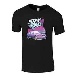 Kids Car T-shirt I Don`t Snore I Dream I`m A Bimmer Bmw M3 Retro Old Skool Kids' Clothes, Shoes & Accs.
