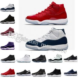 online shopping Number quot quot Spaces Jams Basketball Shoes for Men Women Gym Red s Sport Sneakers Midnight Navy size