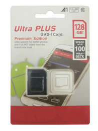 Take picTures online shopping - Ensingle GB GB GB MicroSDXC UHS I Card Adapter Take Better Pictures and Full HD Video Speed up to MB s