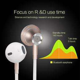 $enCountryForm.capitalKeyWord Canada - 2019 Best Bluetooth Earbuds Wireless In Ear Headphones Earphones With HD Microphone For Sony Xiaomi Iphone X Samsung Cell Phones Smartphones