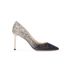 f30a61efd1b13 tailor made  high quality!u531 34 40 genuine leather pointy rivets heels  sandals v pumps luxury designer 7 10 cm fashion shoes 5303