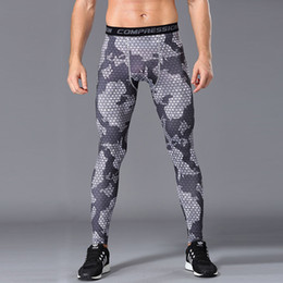 $enCountryForm.capitalKeyWord NZ - High elastic mens running pants quick dry breathable fitness Jogging trousers compression running tights men training Leggings