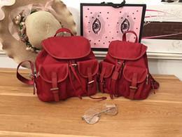 Popular Hand Bags NZ - 2018 new arrival backpacks hand bag casual backpack daypack backpack bag pack hot sale women men popular