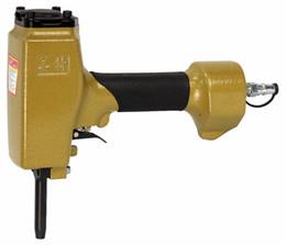 Vente en gros Extracteur de clou pneumatique de haute qualité T50SC Extracteur de cloueur d'air T50SC Pistolet à air