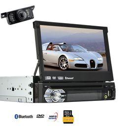$enCountryForm.capitalKeyWord NZ - 8GB GPS map card 7'' auto car dvd player GPS Navigation car stereo Bluetooth radio Detachable Panel FM AM RDS video player camera