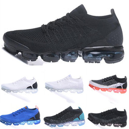 Wholesale 2 TN Running shoes For Mens Run Triple s Black White Cool Grey Walking Jogging Trainers Sport Sneakers With Box