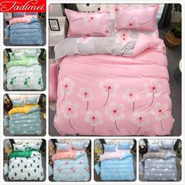 $enCountryForm.capitalKeyWord NZ - 3 4 pcs Bedding Set Duvet Cover Sheet Quilt Comforter Pillow Case Soft Bed Linens Adult Kids Single Full Double Queen King Size