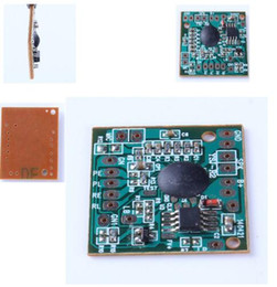 Free Audio Recording Australia - Free shipping!1pc 30secs Voice Recorder Chip Sound Recording Playback Module Talking Music Audio Recordable For Toy Gift Accessaries