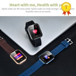 $enCountryForm.capitalKeyWord NZ - Top Sale Big Screen android ios heart rate monitor smartwatch smart watch band Blood Pressure Mobile Band Smart pk miband 2
