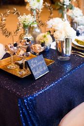 Шампанское розовое золото блестками скатерть свадебные принадлежности ну вечеринку украшения старинные блестящие скатерть на заказ ткань высокого качества