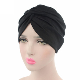 China snowshine YLWX Women Cancer Chemo Hat Beanie Scarf Turban Head Wrap Cap free shipping cheap wholesale chemo hats suppliers