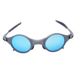 de29482b1e MTB Outdoor Sport Alloy Frame Polarized Cycling Glasses UV400 Riding Eyewear  Bicycle Sunglasses Bike Goggles Oculos gafas E5-2