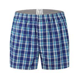 4e62d8d5321e29 New Stly Men Lounge Shorts Underwear Underpant Home Pants Boxers Breathe  Casual Pants Sleep Bottoms Classic Basics Men pajamas