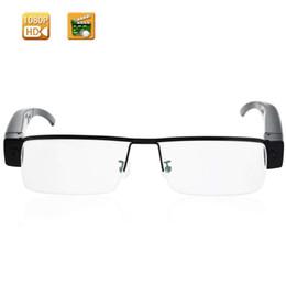 $enCountryForm.capitalKeyWord Australia - 32GB memory built-in Full HD 1920*1080P Glasses Camera HD Eyewear Video Recorder DVR 5 Megapixel glasses cam PQ161