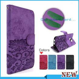 cards slots NZ - Wallet case Leather For Alcatel 7 Folio Metropcs For LG Q7 Plus Q8 K11 PLUS Credit card slot Filp pouch cover B