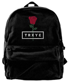 7f243ae85eb2 Troye-Sivan Canvas Backpack for Men