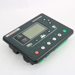 Chinese  HGM7220 high quality Smartgen Genset Controller used for automatic control system and monitor of diesel generator manufacturers