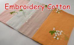$enCountryForm.capitalKeyWord NZ - P8 High quality embroidery cotton wrap shawl muslim hijab women scarf scaves popular design new stock ,can choose colors