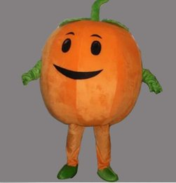 $enCountryForm.capitalKeyWord UK - New Style Adult Cute BRAND Cartoon New Professional Props Pumpkin Mascot Costume Fancy Dress Hot Sale Party costume Free Ship