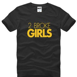 $enCountryForm.capitalKeyWord Canada - 2 Broke Girls Letter Printed T Shirts Men Summer Style Short Sleeve O-Neck Cotton Men's T-Shirt Fashion Tshirt Camisetas Hombre