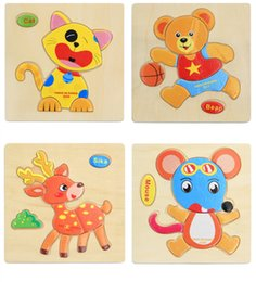 $enCountryForm.capitalKeyWord NZ - Funny Wooden Panels Educational Block kids Puzzle Jigsaw Early learning Baby Toys 10pcs lot mix gifts