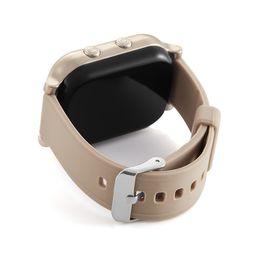 $enCountryForm.capitalKeyWord Australia - Newest hot sell GPS Tracker Smart Watch T58 Kids GPS Watch Google Map SOS Anti Lost GSM Locator Children Smart Bracelet