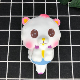 Discount lamb toys - Lamb Squishy Slow Rebound Squishies Rising Jumbo Kawaii Cartoon Squeeze Vent Toy Simulation Small Sheep Lovely Ornament