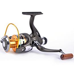 $enCountryForm.capitalKeyWord UK - High Quality And Exquisite Design Fishing Big Fish Must-have Tr3000-6000 Metal Rocker Reel Fishing Line Reel Spinning Wheel