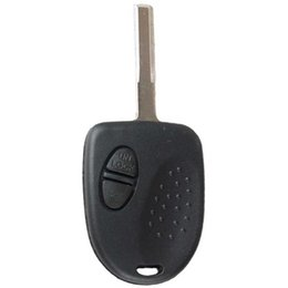 remote systems Australia - 2Buttons Car Remote Key Shell Case fit for Car CHEVROLET Key Case Fob Replacement
