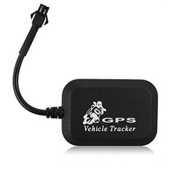 $enCountryForm.capitalKeyWord UK - Motorcycle GPRS GSM GPS Tracker mini Locator 4 Bands Real Time Tracking Tracker Device for Car Auto Vehicle Tracker