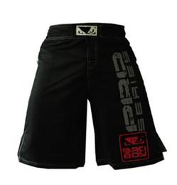 мужские стволы бокс носить технические производительность шорты спортивные тренировки и соревнования шорты муай тай бокс шорты