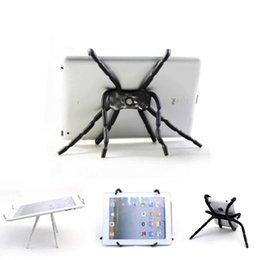 Новый универсальный Spider Tablet PC держатель для нового Ipad mini 4 air 2 iphone X автомобильный держатель камеры вешалка крюк Ручка держатель велосипеда крепление GPS HDSZ025