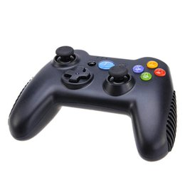 Tablet Wireless Controller Australia - Tronsmart G01 2.4G Wireless Gamepad Controller for PlayStation3 for Android Phone Tablet PC MINI PC TV BOX for PS3