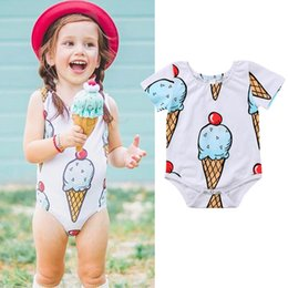 Chinese  Newborn Baby Boy Girls Romper Toddler Bodysuit Jumpsuit Infant Babies Clothing Kids Clothes manufacturers