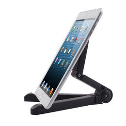 7 Tablet Stand NZ - Foldable Adjustable Tablet Bracket Stand Holder Mount for iPad Tablet PC Mobile Phone Holder for Xiaomi mipad 7-10 inch