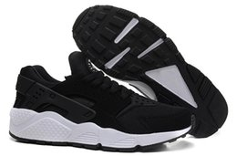 $enCountryForm.capitalKeyWord UK - Newest Air Huarache I Running Shoes For Men Women,Green White Black Rose Gold Sneakers Triple Huaraches 1 Trainers huraches Sports Shoes