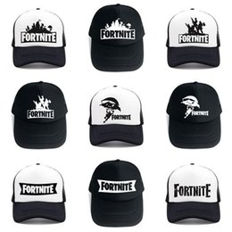 games hat Canada - Cap Unisex Battle Royale Game Baseball Caps Snapback Summer Breathable Hat Daft Punk Cap Hip Hop Hats Funny Quick Drying Caps
