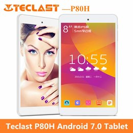 "$enCountryForm.capitalKeyWord Australia - Teclast P80H PC Tablets 8 inch 8"" Quad Core 64bit IPS 1280x800 Dual Camera WIFI 2.4G 5G HDMI GPS Bluetooth Android 7.0 Tablet PC"