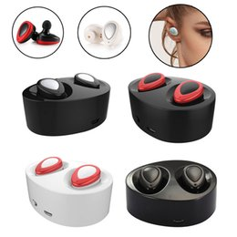 $enCountryForm.capitalKeyWord NZ - Fast Free Shipping K2 TWS Bluetooth Earphones True Wireless Earbuds Mini Stereo Music Headsets Hands-free With Mic Charging Box for Phones