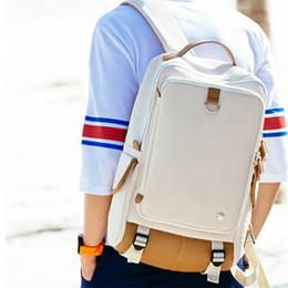 Branded Laptop Backpacks NZ - 2018 High Quality Large Capacity Backpack for Women Men Brand Design Knapsack Waterproof Schoolbag Multi-Function Laptop Bags