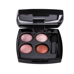 $enCountryForm.capitalKeyWord NZ - 4color Warm Eyeshadow Palette Eyeshadow Palette Smoky Nude makeup Matte Shimmer Make Up Cosmetic