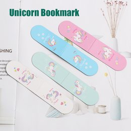 Bookmark magnets online shopping - 5 Cute Unicorn Magnet Bookmark Paper Clip School Office Supply Kids Gift Stationery for Journal Notebook Diary Scrapbook