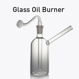 $enCountryForm.capitalKeyWord UK - Quality Pyrex Oil Burner Pipe Clear Glass Oil Burner clear Great Tube Glass Pipe Oil Nail Bong Water Pipes