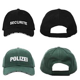 e7c964bac6a Security Embroidery Vetements Baseball Cpas Men 2017 Newest Fashion Green  Hats Hip hop Streetwear Snapback Cap Man Summer Hats KKA1372